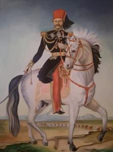 osmanisches Pferd